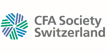 CFA Society Switzerland logo